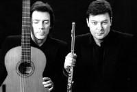 John Hackett & Steve Hackett