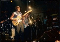 Albert Collins and the Icebreakers
