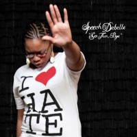 Speech Debelle