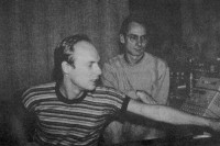 Brian Eno & Jon Hassell
