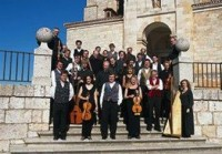 Gabrieli Consort & Players