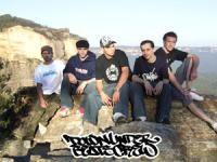 Down Under Beats Crew