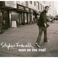 Stephen Fretwell
