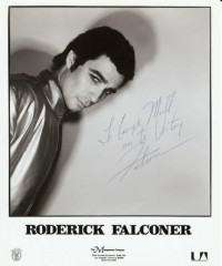 Roderick Falconer