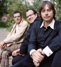 Paolo Fresu, Richard Galliano & Jan Lundgren