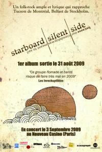 Starboard Silent Side