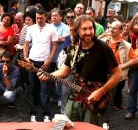 Carlos Vamos