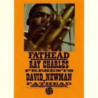David 'fathead' Newman
