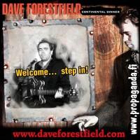 Dave Forestfield