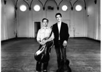 Ben Sollee & Daniel Martin Moore