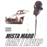 Mista Madd
