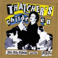 wild billy childish & the musicians of the british empire