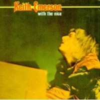Keith Emerson And The Nice