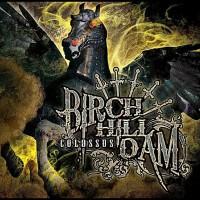 Birch Hill Dam