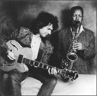 Pat Metheny & Ornette Coleman