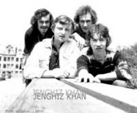 Jenghiz Khan