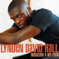 Lynden David Hall