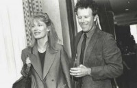 Tom Waits & Kathleen Brennan