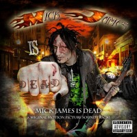 Mick James