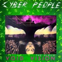 Cyber People