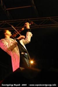 Edvin Marton & Monte Carlo Orchestra