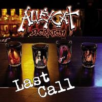 Alleycat Scratch