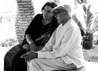 Charles Lloyd & Maria Farantouri