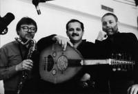 Anouar Brahem, John Surman & Dave Holland