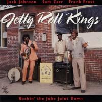 Jelly Roll Kings