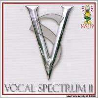 Vocal Spectrum