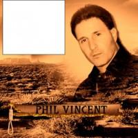 Phil Vincent