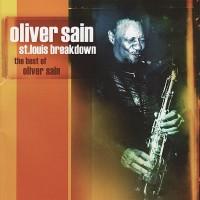 Oliver Sain