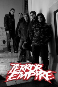 Terror Empire