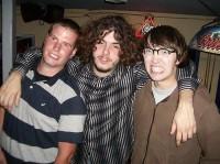 Matt Fisher & The Telephone Junkies