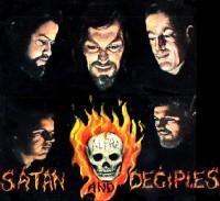 Satan And Deciples
