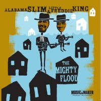Alabama Slim & Little Freddie King