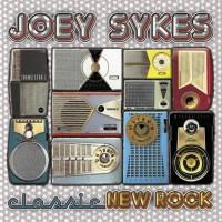 Joey Sykes