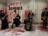 Bloodsucking Zombies From Outter Space