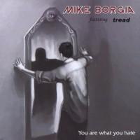 Mike Borgia