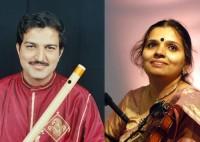 Kala Rumnath & Rupak Kulkarni