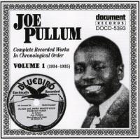 Joe Pullum