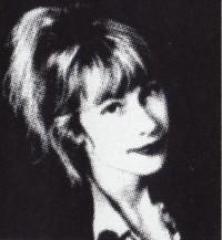 Gillian Mccain