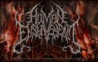Human Enslavement