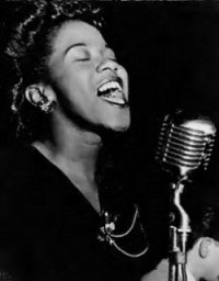 Sarah Vaughan And The Count Basie Orchestra