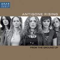 Antigone Rising