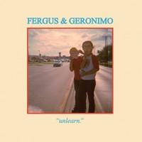 Fergus & Geronimo