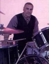 Bill Ward (Drummer)