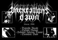 Uncreation's Dawn