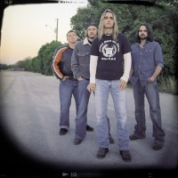 Cross Canadian Ragweed