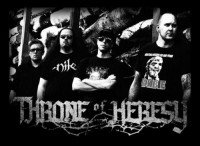 Throne Of Heresy